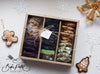 Cookies and Tea Gift Bundle