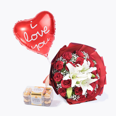 Sweetheart Love Bundle