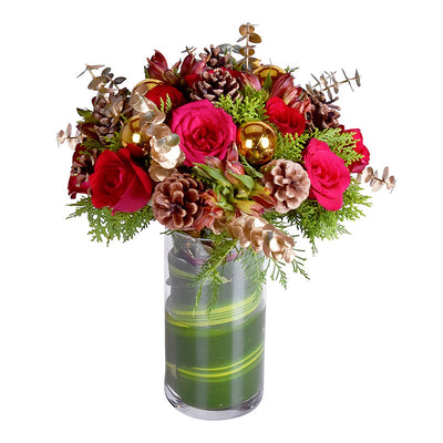 Wonderland | Christmas Flowers