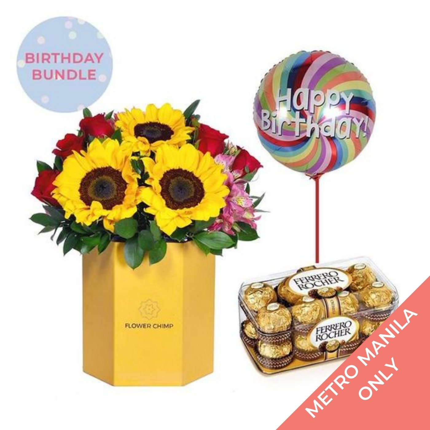 Afterglow Birthday Bundle