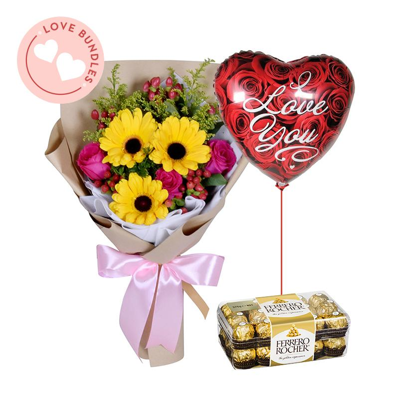 Berry Beautiful Love Bundle