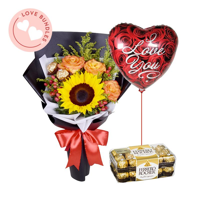 Sunkissed Love Bundle