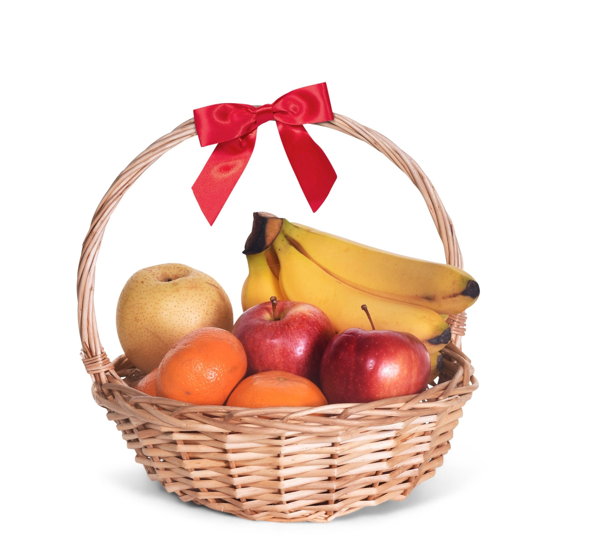 Small Fruit Basket