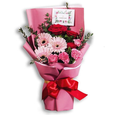 Bouquets - 6 Month Package Subscription