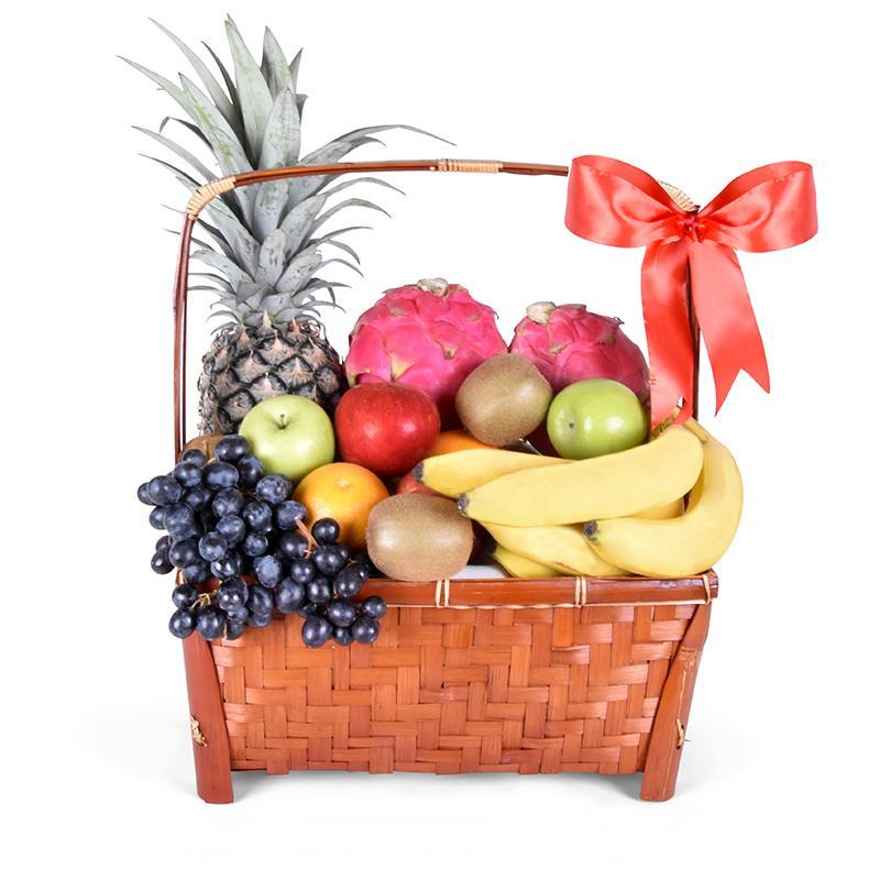 Extra Large Fruit Basket