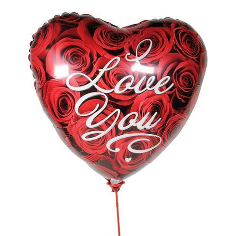 """I Love You"" Balloon"