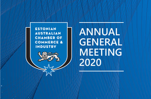 [POSTPONED due to COVID-19 restrictions] Annual General Meeting & Networking Event