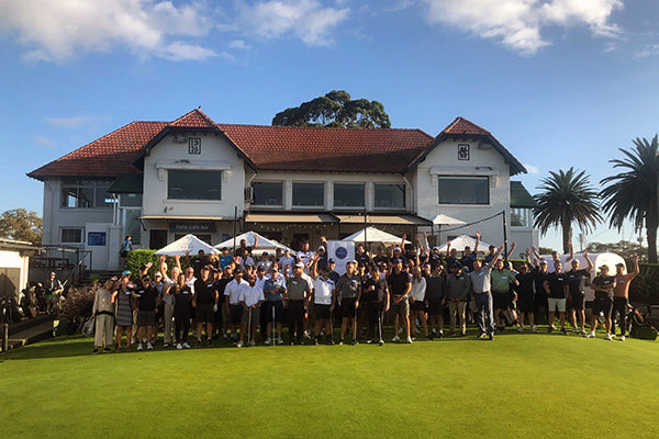 Nordic Golf Open Day 2021