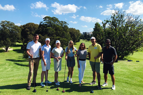 Nordic Open Golf Day 2021