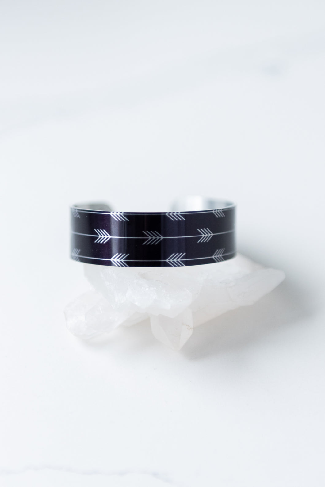 NEW! Shot in the Dark Small Cuff