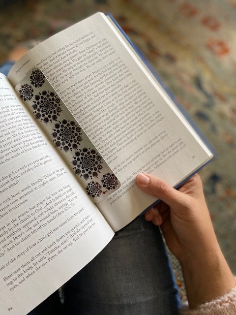 Love Legacy Bookmark