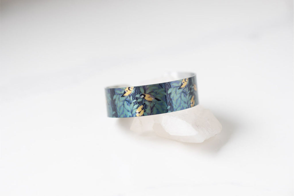 Goldfinch Small Cuff