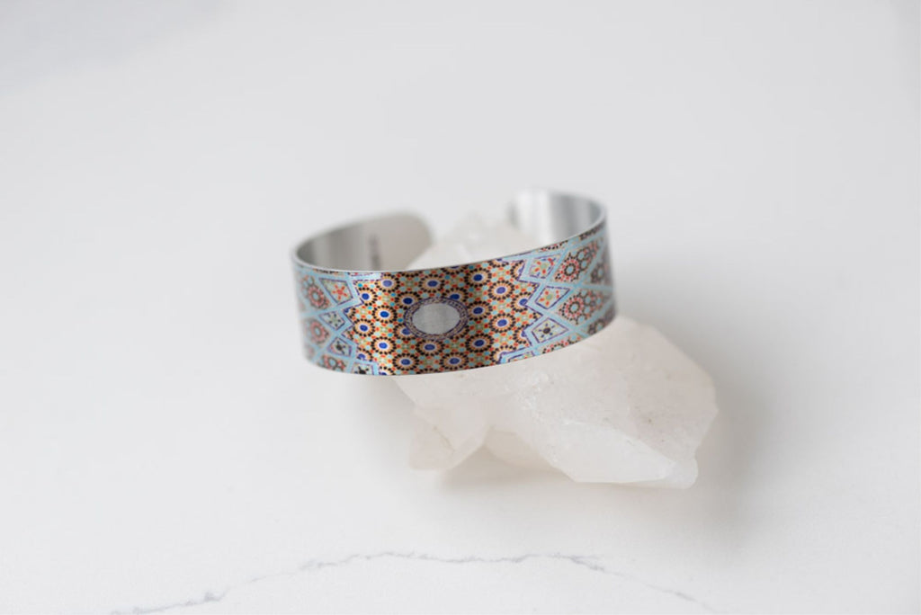 Jameela Small Cuff