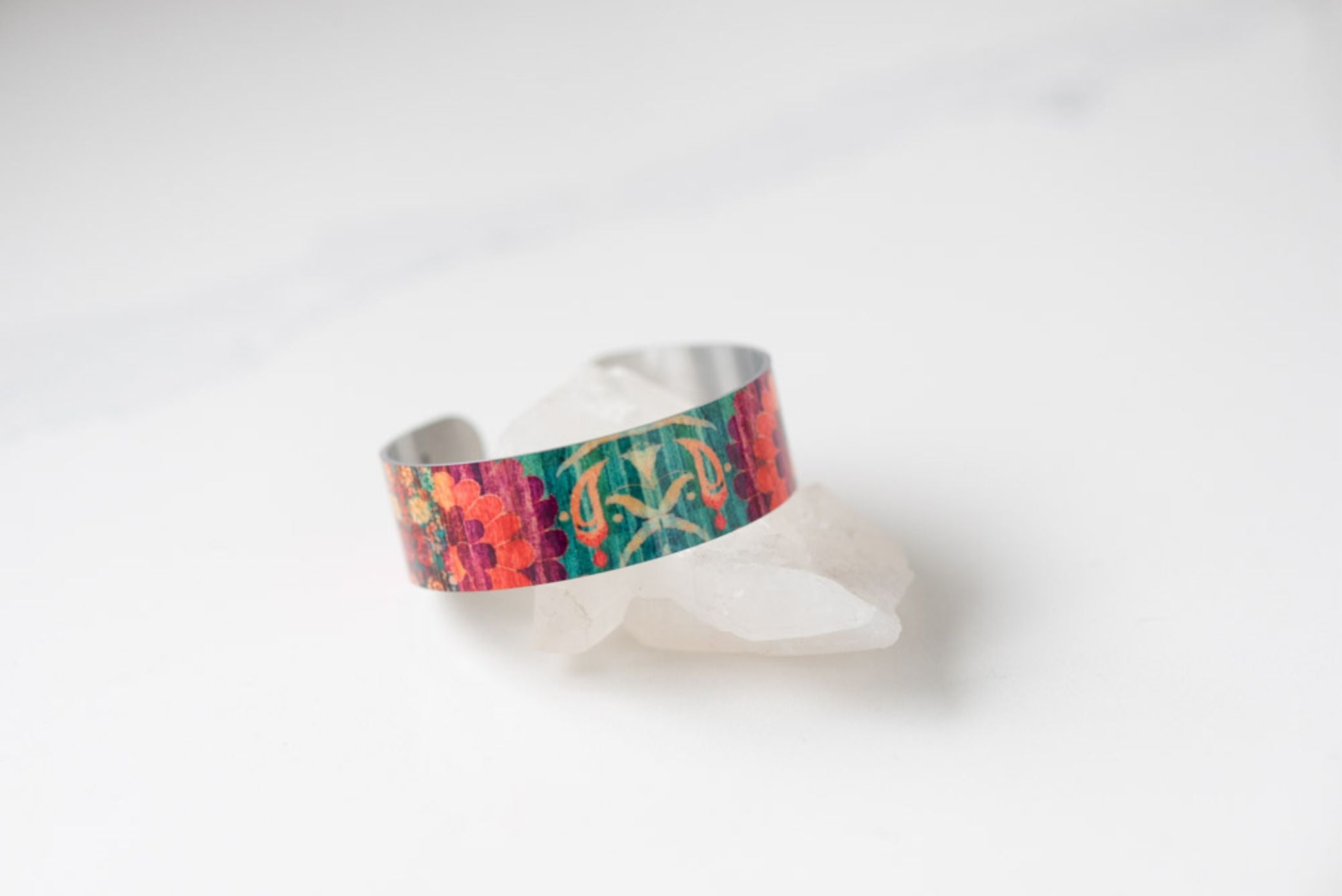 Kaleidoscope Small Cuff