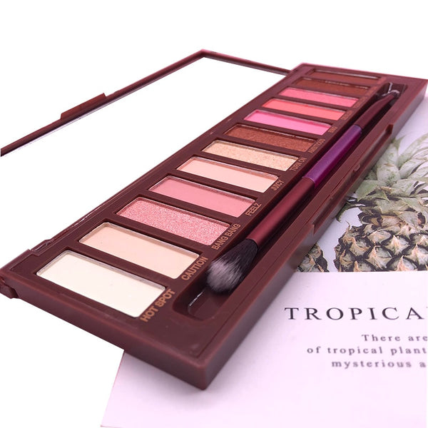 Naked Cherry Palette | teeweebeautyshop.com