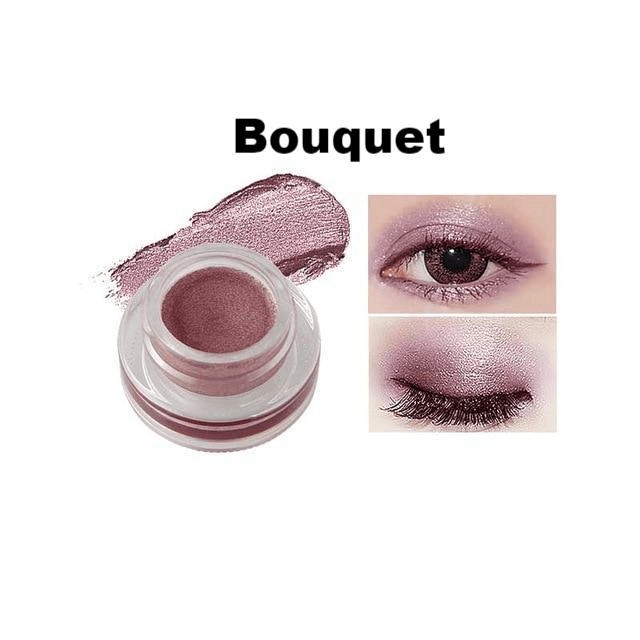 Bouquet | Single Eyeshadow Cream | teeweebeautyshop.com