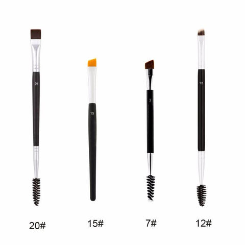 Duo Brow Brush | teeweebeautyshop.com