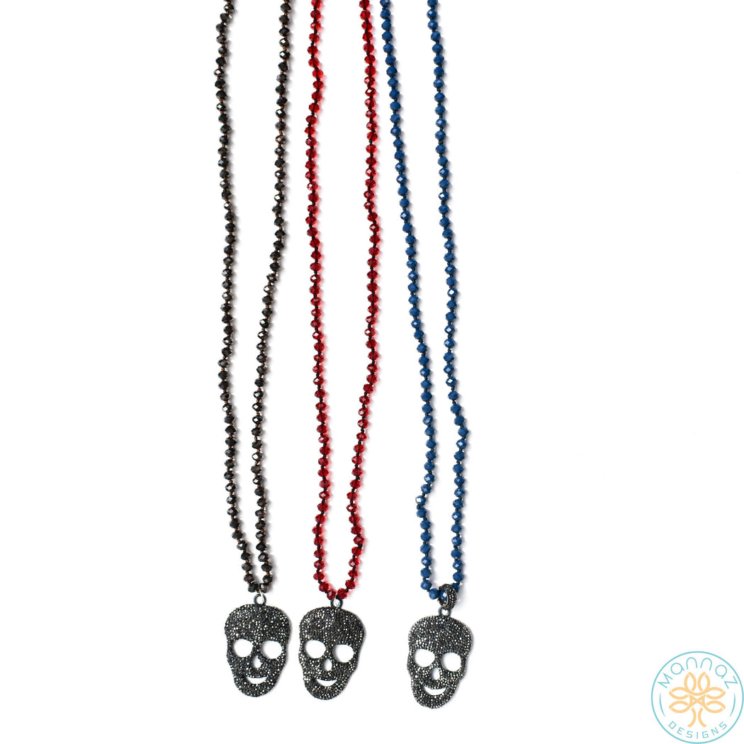 Mannaz Gasparilla Necklace