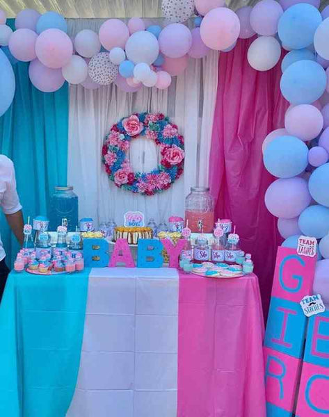 What is a Gender Reveal Party?