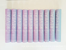 Ten Pink or Blue Gender Reveal Powder Cannons, Boy or Girl!