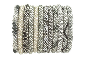 ROLL-ON® BRACELETS PLATINUM