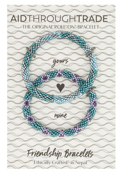 ROLL-ON® FRIENDSHIP BRACELETS