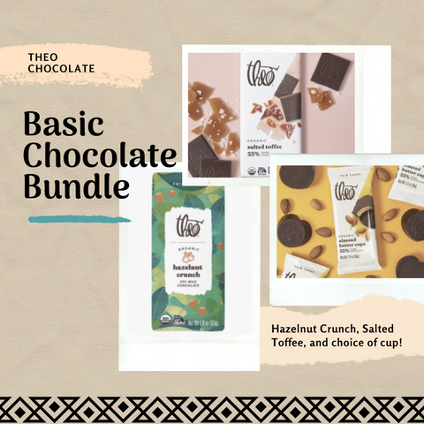 Basic Chocolate Bundle