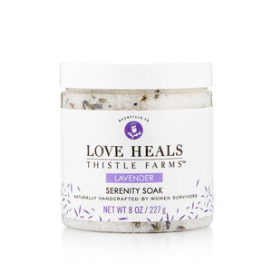 Thistle Farms Bath Soaks