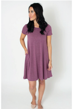 Swing Dress (SS20)