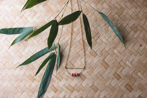 Equator Necklace