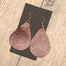 Single Layer Earrings