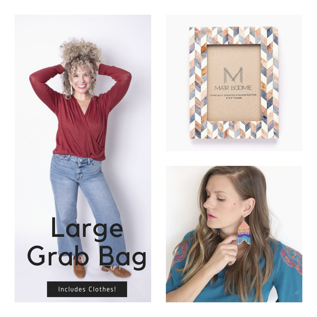 Surprise Grab Bags - Large