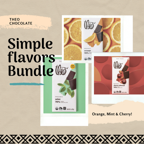 Simple Flavors Chocolate Bundle