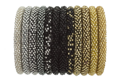 ROLL-ON® BRACELETS ALL THAT JAZZ