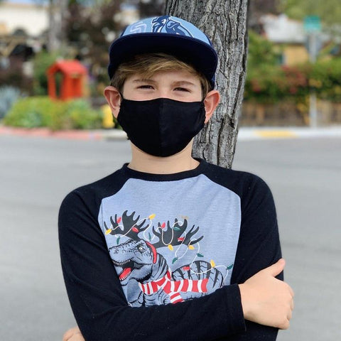 CHILD 9-12 FACE MASK