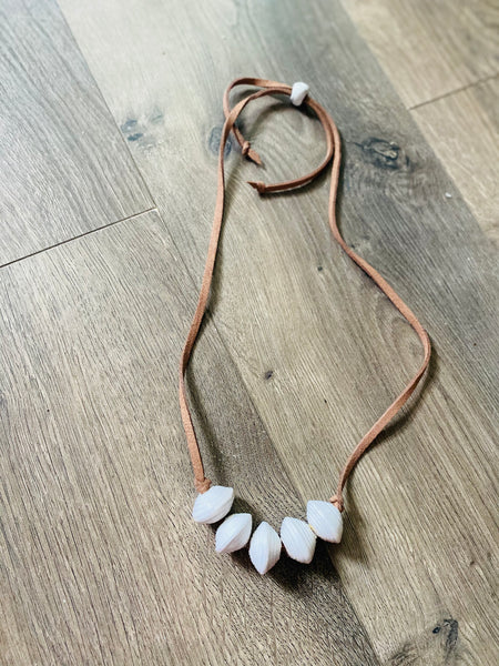 Pur Necklace