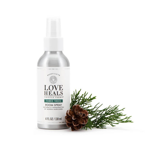 Thistle Farms Holiday Room Sprays