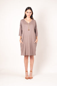 Veha T-shirt Dress