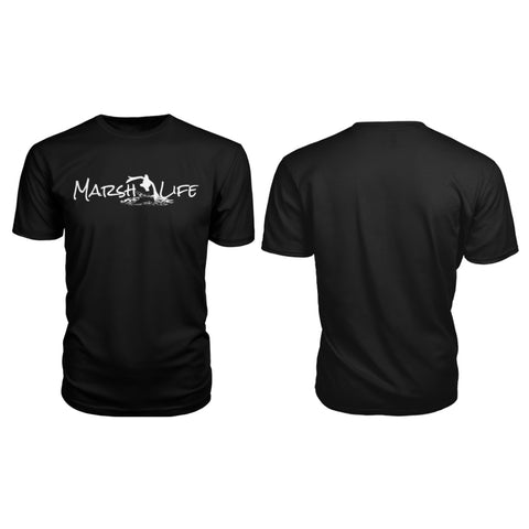 Short Sleeve MarshLife Shirt