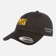 MT GOLD Dad Hat