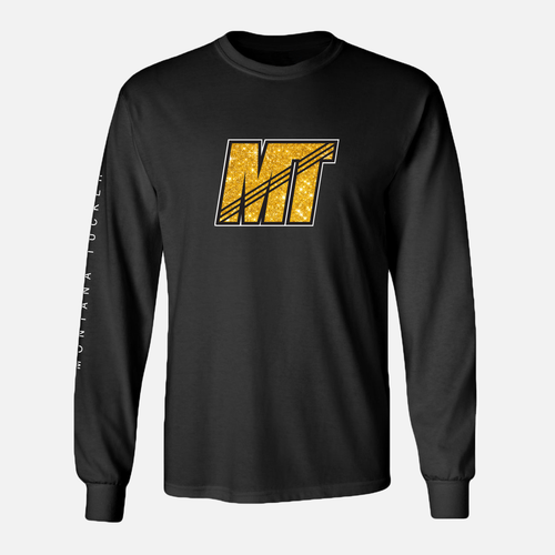 MT Gold Longsleeve