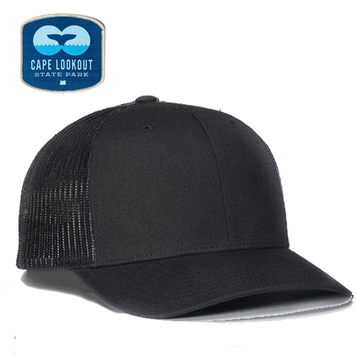 Cape Lookout State Park Customized Trucker Hat