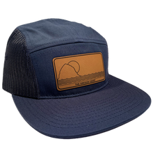 North Coast 5-Panel Trucker Hat