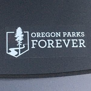 Oregon Parks Forever Sticker