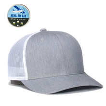 Nehalem Bay State Park Customized Trucker Hat