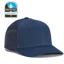 Rooster Rock State Park Customized Trucker Hat