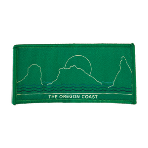South Coast Iron-on Patch