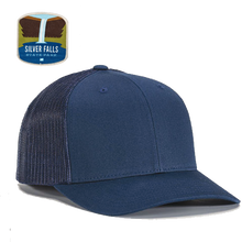 Silver Falls Customized Trucker Hat