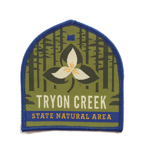 Tryon Creek State Natural Area Patch