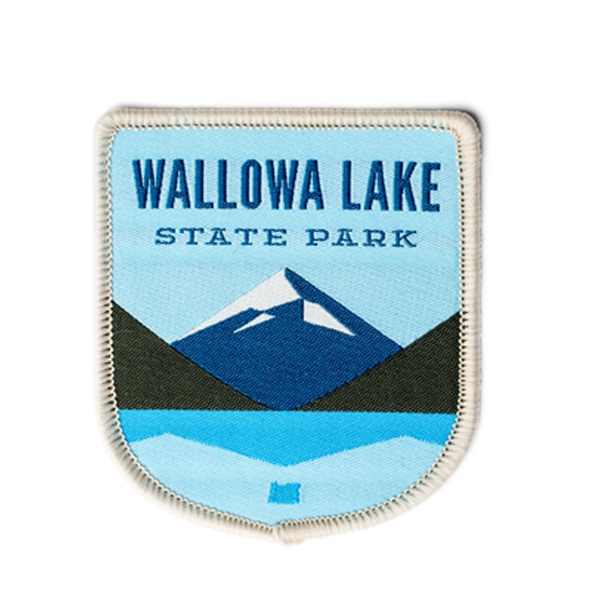 Wallowa Lake State Park Patch